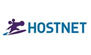 hoost-net hosting provider logo