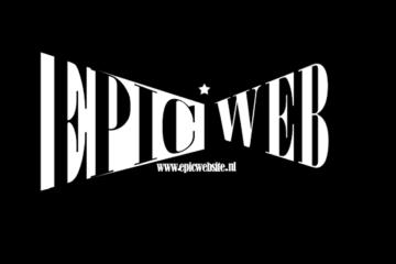 dit is een logo van epicwebsite